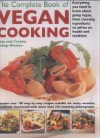 The Complete Book of Vegan Cooking