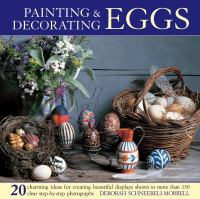 Painting & Decorating Eggs