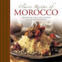 Classic Recipes of Morocco
