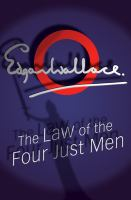 Law of the Four Just Men