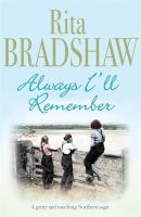 Always I'll Remember