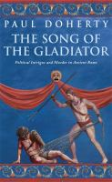 The Song of the Gladiator