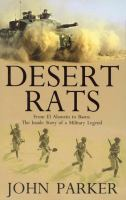 Desert Rats From El Alamein to Basra