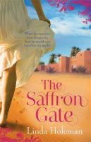 Saffron Gate