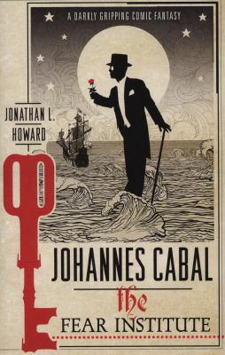 Johannes Cabal the Fear Institute