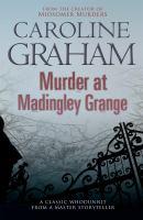Murder at Madingley Grange