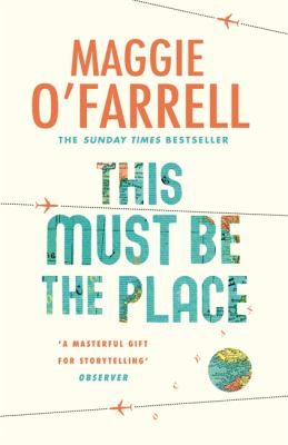 Cover image for This Must Be the Place