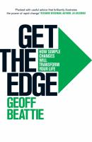 Get the Edge