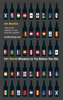 101 World Whiskies to Try Before You Die
