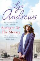 Sunlight on the Mersey