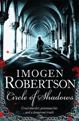 Circle of Shadows cover