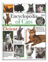 Encyclopedia of Cats