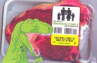 The Best of Dinosaur Comics 2003-2005 A.D