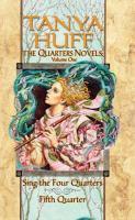 QUARTERS NOVELS, VOLUME ONE
