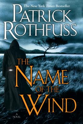 Cover image for The Name of the Wind