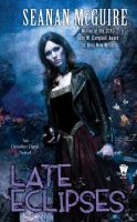 Late Eclipses : An October Daye Novel