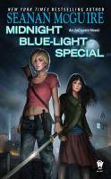 Image: Midnight Blue-light Special