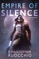Cover of Empire of Silence