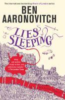 Lies Sleeping