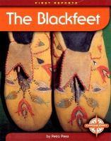 The Blackfeet