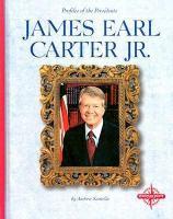 James Earl Carter Jr