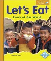 Let's Eat