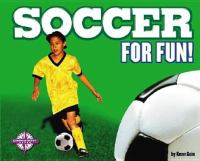 Soccer for Fun!