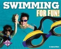 Swimming for Fun!