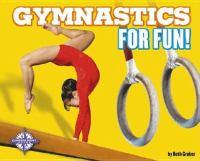 Gymnastics for Fun!