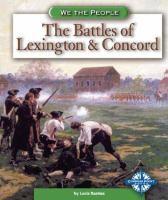 The Battles of Lexington & Concord