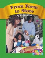From Farm to Store