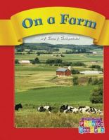 On A Farm