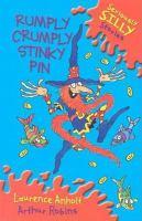 Rumply Crumply Stinky Pin
