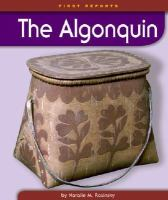 The Algonquin