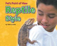 Reptile Style