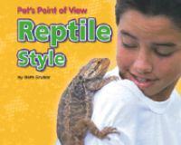 Reptile Style