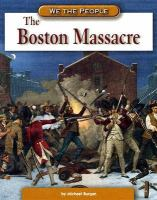 The Boston Massacre