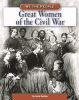 Great Women of the Civil War
