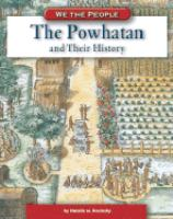 The Powhatan and Their History