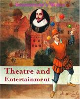 Theater and Entertainment