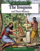 The Iroquois and Their History
