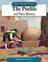 The Pueblo and Their History