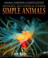 Sponges, Jellyfish & Other Simple Animals