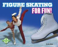 Figure Skating for Fun!