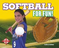 Softball for Fun!