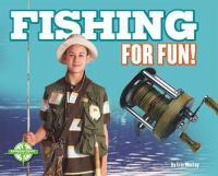 Fishing for Fun!
