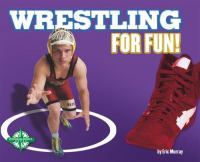 Wrestling for Fun!