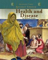 Ancient Greece Health and Disease