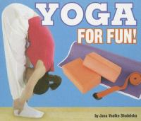 Yoga for Fun!