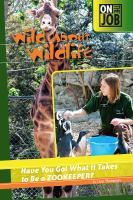 Wild About Wildlife